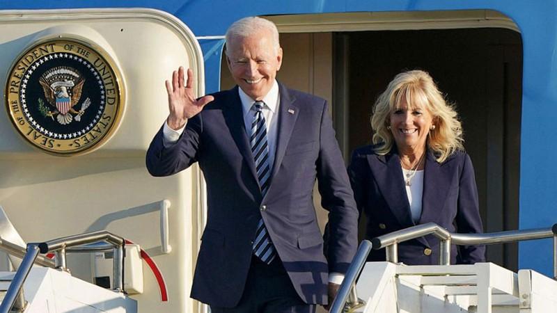 Sứ mệnh đặc biệt trong chuyến công du châu Âu của ông Biden - ảnh 1