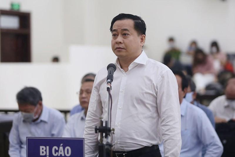 Bắt giam cựu phó tổng cục trưởng Nguyễn Duy Linh  - ảnh 1
