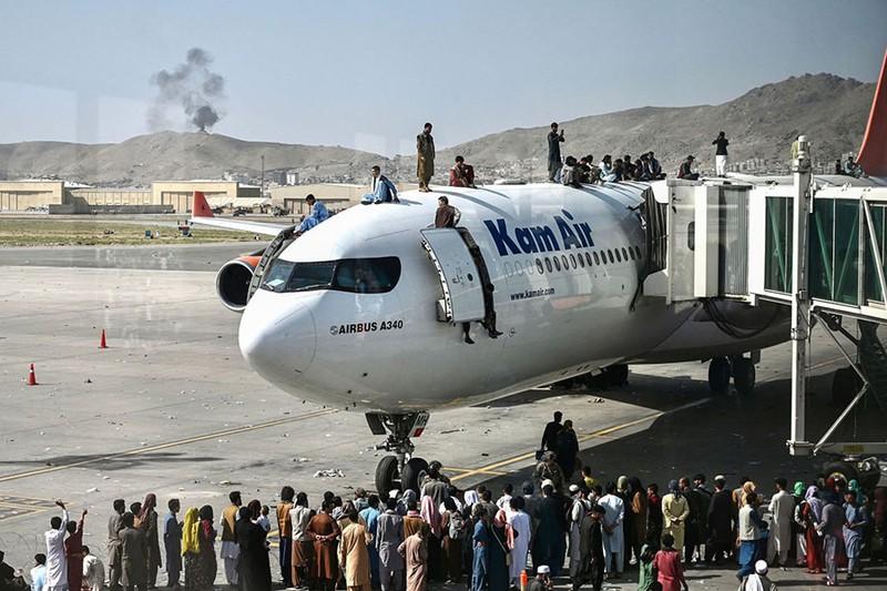 Chiến thắng 'ngoài dự đoán' của Taliban: Nguyên nhân và ảnh hưởng - ảnh 1