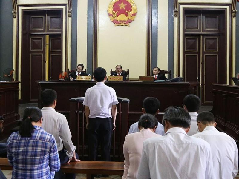 Tòa Tối cao giải đáp về việc bị đơn cố tình giấu địa chỉ - ảnh 1