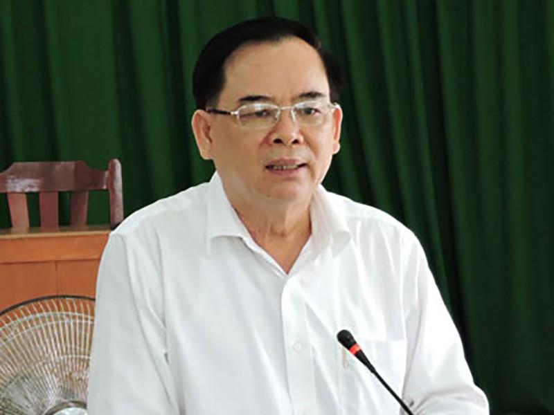 Chủ tịch Bến Tre: Lên kế hoạch phục hồi kinh tế sau dịch  - ảnh 1