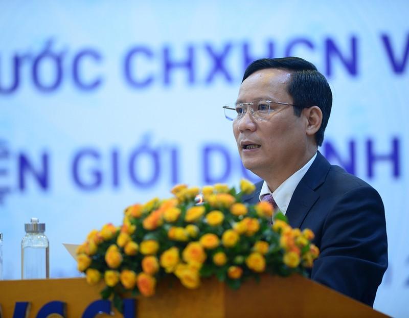 Chủ tịch Quốc hội: Sẽ có các gói hỗ trợ, phục hồi, kích thích nền kinh tế - ảnh 2