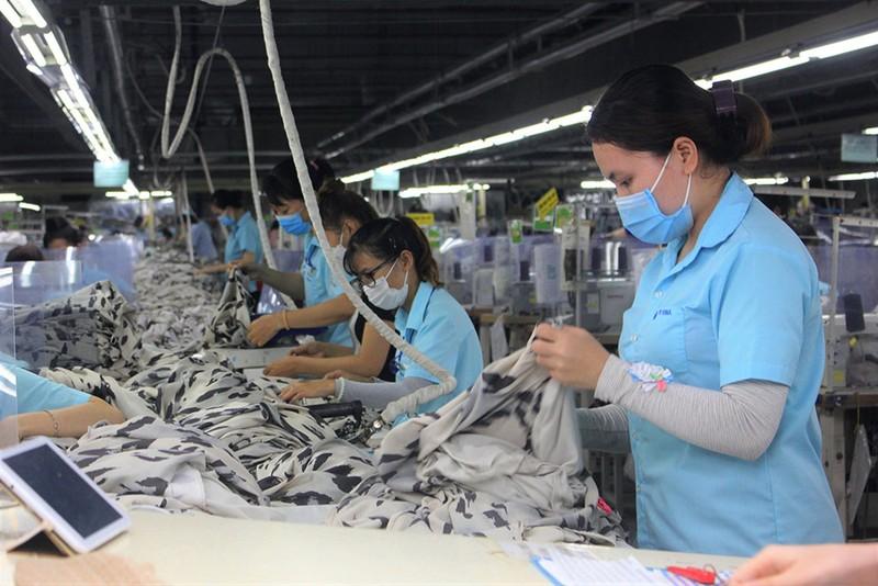 Công nhân Đà Nẵng bám trụ cùng nhà máy - ảnh 1
