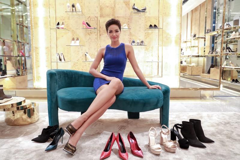 Hoa hậu H'Hen Niê sẽ rất rực rỡ trên đất Thái - ảnh 2