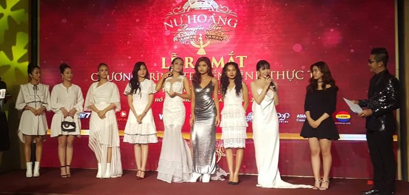 'Nữ hoàng quyến rũ' Việt Nam sẽ có cơ hội nổi tiếng tại Nhật - ảnh 1