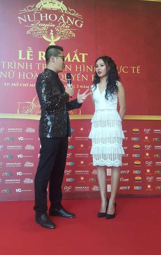 'Nữ hoàng quyến rũ' Việt Nam sẽ có cơ hội nổi tiếng tại Nhật - ảnh 2
