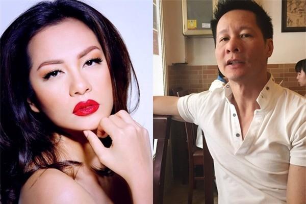 Những sao Việt đánh mất hình ảnh sau ồn ào hậu ly hôn - ảnh 3