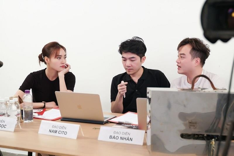 """Lan Ngọc casting tuyển chọn mỹ nhân cho """"Gái già lắm chiêu 3"""" - ảnh 1"""