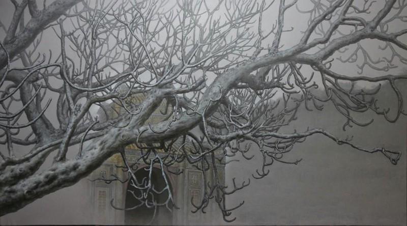 Ngắm Huế mù sương, thực mà vô thực - ảnh 6