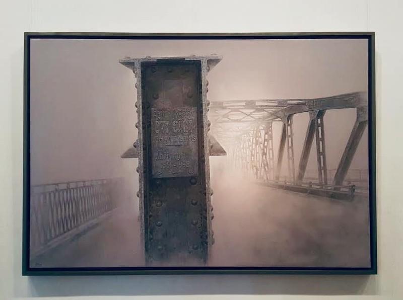 Ngắm Huế mù sương, thực mà vô thực - ảnh 7