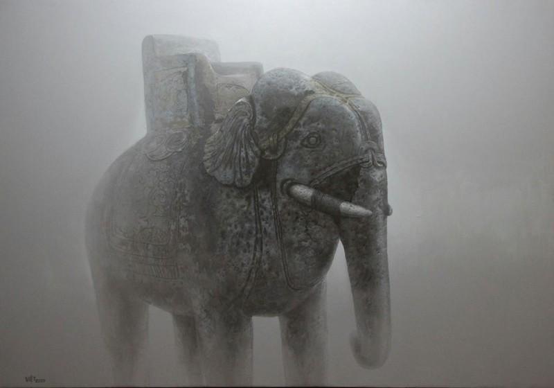 Ngắm Huế mù sương, thực mà vô thực - ảnh 9