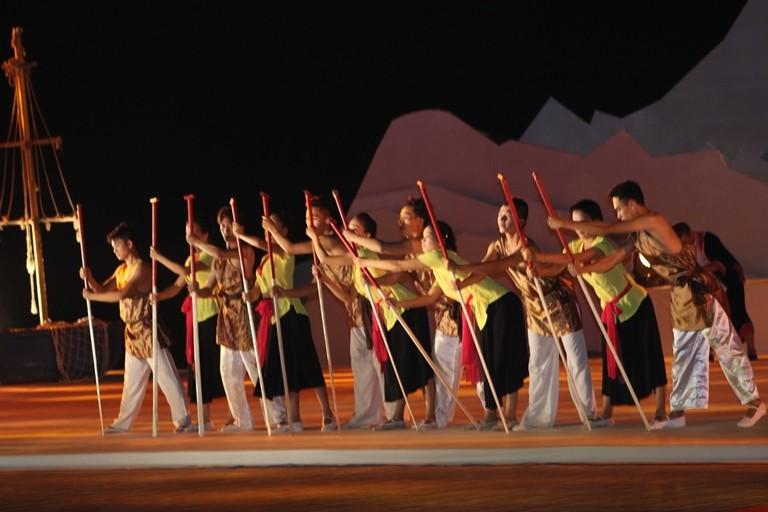 Khai mạc Festival Quảng Nam - ảnh 4