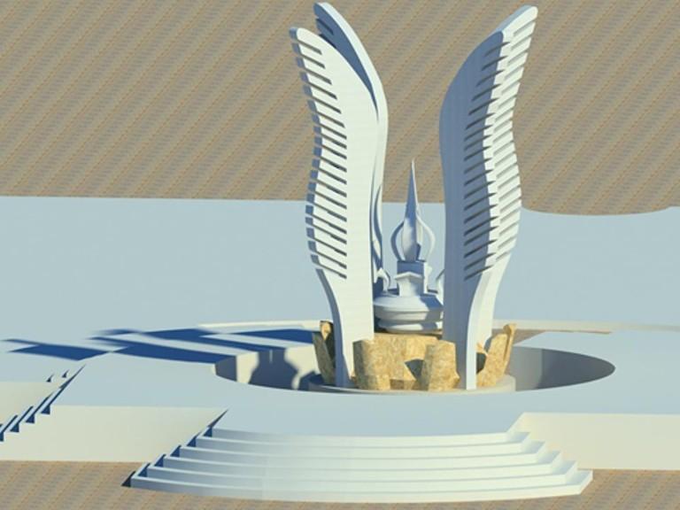 Quảng Nam vận động xây tượng đài tri ân người có công - ảnh 2