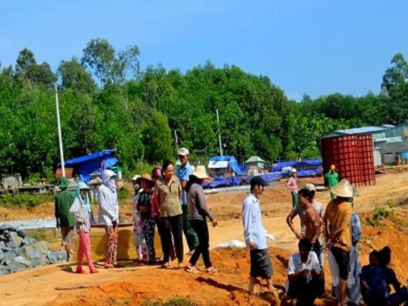 Quảng Nam: Chuyển điều tra vụ sai phạm về nông thôn mới - ảnh 1