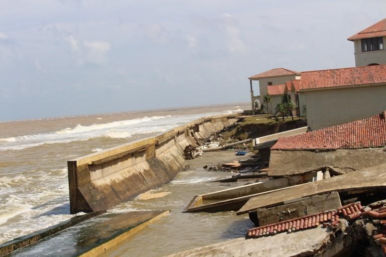 84 nhà hư hỏng, nhiều người bị thương do mưa bão - ảnh 4