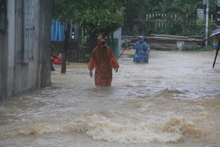 Quảng Nam không tổ chức lễ kỷ niệm ngày Nhà giáo VN - ảnh 1