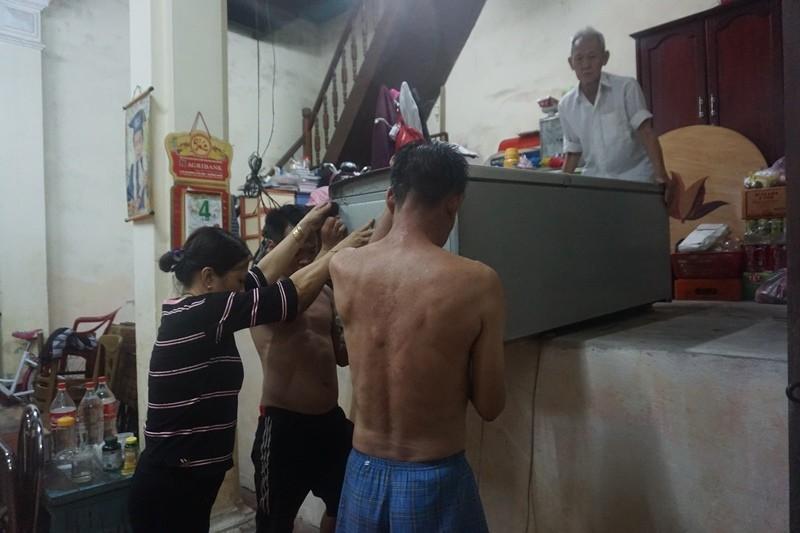 Quảng Nam ngập nặng sau bão số 12 - ảnh 3