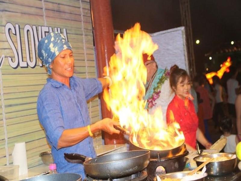 12 đầu bếp thế giới sẽ trình diễn ẩm thực ở Hội An - ảnh 1
