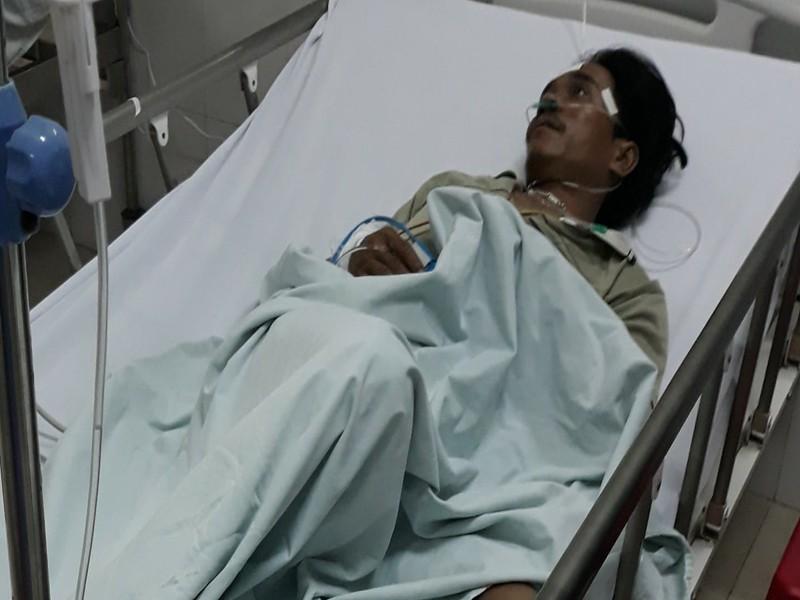 Quảng Nam: Thêm một người tử vong trong vụ ngộ độc rượu - ảnh 1