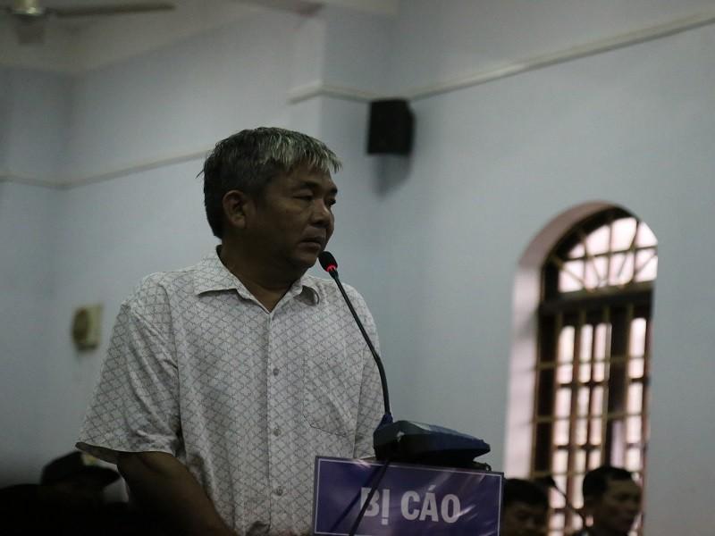 Giám đốc nhập viện trên đường hầu tòa bị tuyên 8 năm tù - ảnh 3