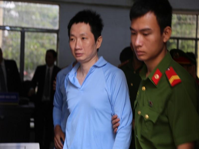 Hoãn tòa vụ cựu cán bộ ngân hàng từng bị tuyên án tử - ảnh 1