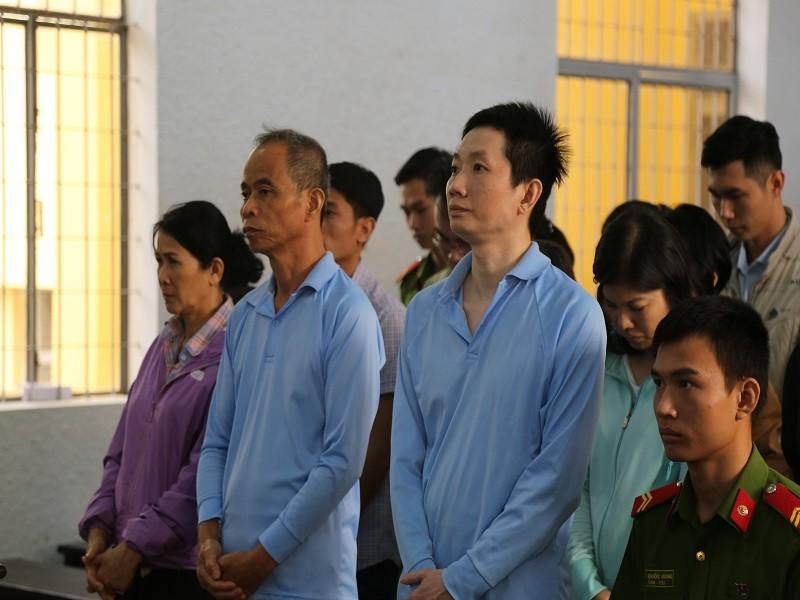 Hoãn tòa vụ cựu cán bộ ngân hàng từng bị tuyên án tử - ảnh 2