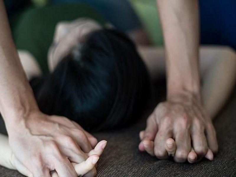 Nữ sinh cấp 2 bị hiếp dâm sau khi đi uống trà sữa - ảnh 1