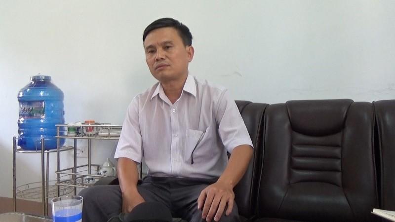 Sở Nông nghiệp Đắk Lắk nói về vụ phá rừng đặc dụng Nam Kar - ảnh 4