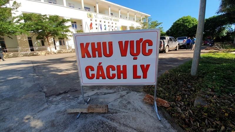 Đắk Lắk: Thông báo truy tìm 1 công dân, buộc phải cách ly - ảnh 1