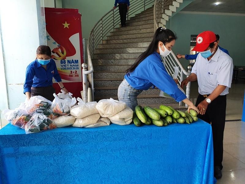 Đắk Lắk: Thêm một  ATM gạo nghĩa tình ở huyện Krông Pắk - ảnh 6