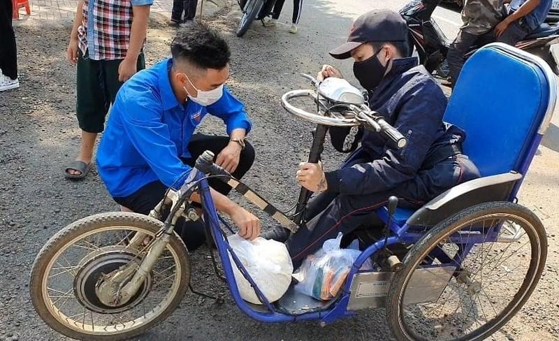 Đắk Lắk: Thêm một  ATM gạo nghĩa tình ở huyện Krông Pắk - ảnh 10