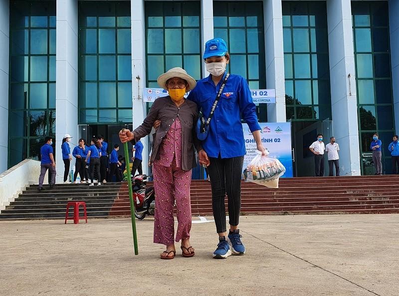 Đắk Lắk: Thêm một  ATM gạo nghĩa tình ở huyện Krông Pắk - ảnh 5