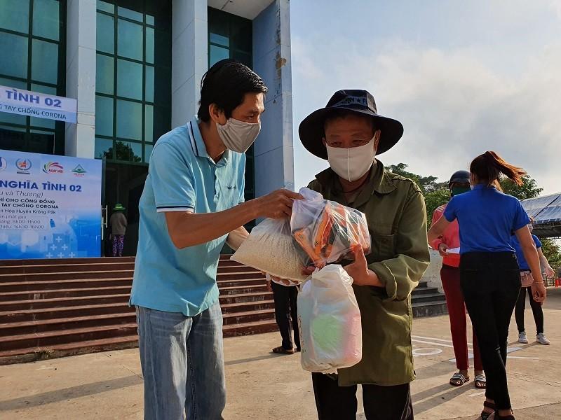 Đắk Lắk: Thêm một  ATM gạo nghĩa tình ở huyện Krông Pắk - ảnh 9
