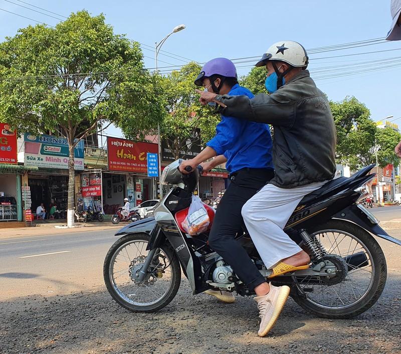 Đắk Lắk: Thêm một  ATM gạo nghĩa tình ở huyện Krông Pắk - ảnh 4