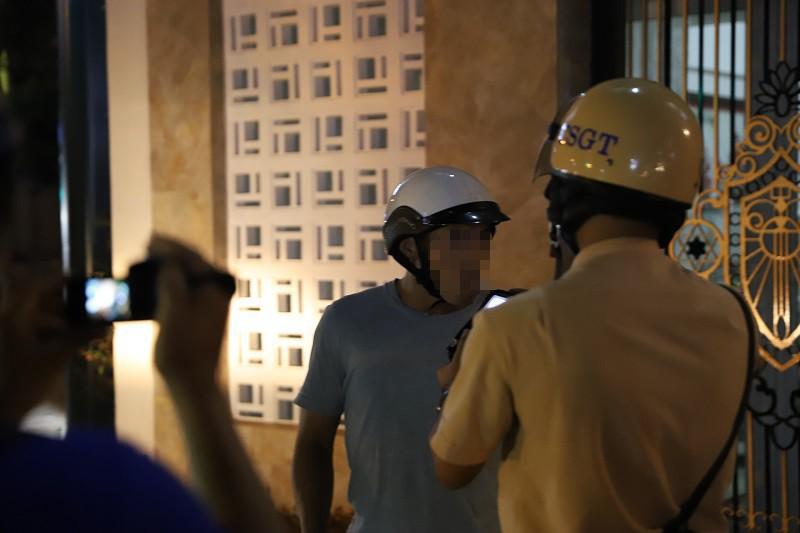 Đắk Lắk: 'Không có vùng cấm trong xử lý vi phạm giao thông' - ảnh 1