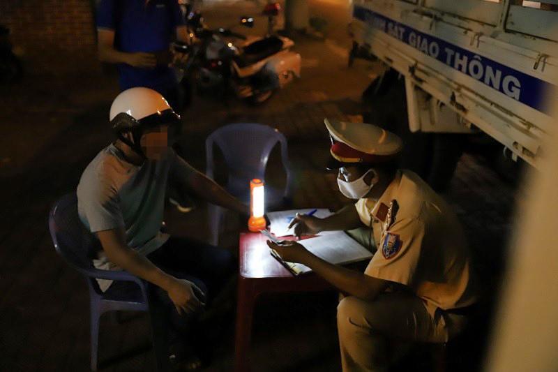 Đắk Lắk: 'Không có vùng cấm trong xử lý vi phạm giao thông' - ảnh 3