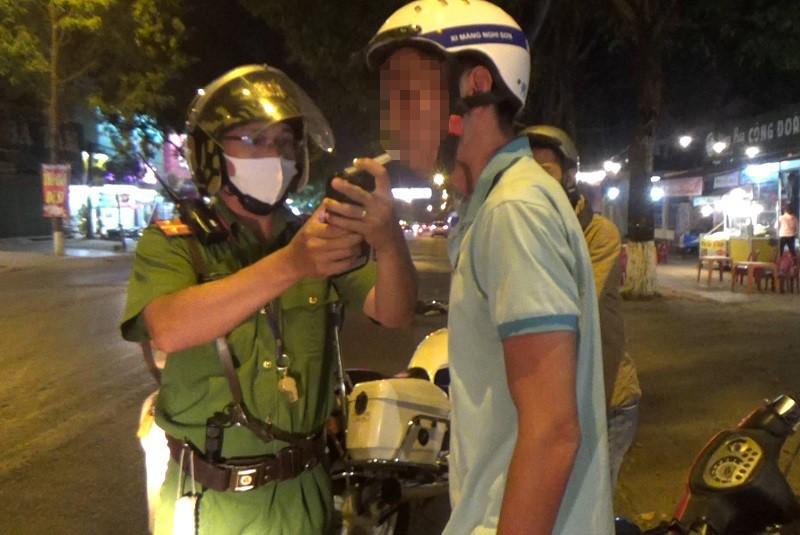 Đắk Lắk: 'Không có vùng cấm trong xử lý vi phạm giao thông' - ảnh 2