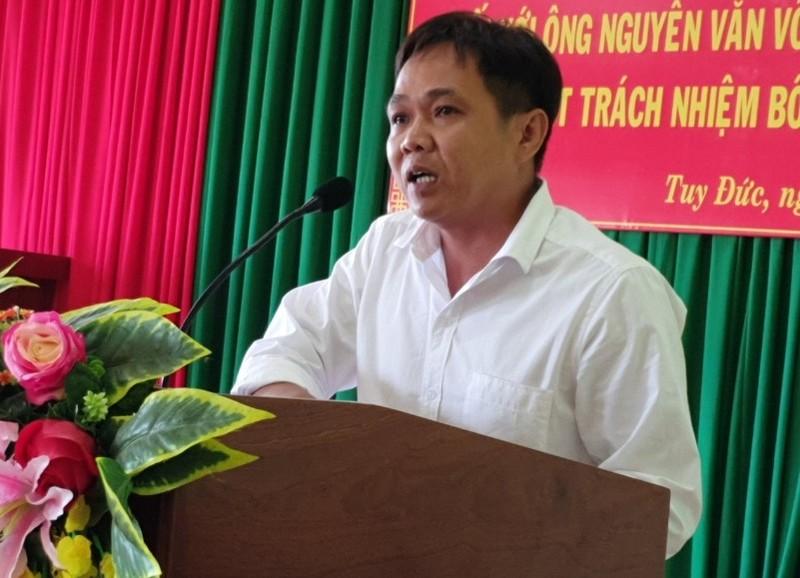 Xin lỗi hai người bị kết án oan ở Đắk Nông - ảnh 4