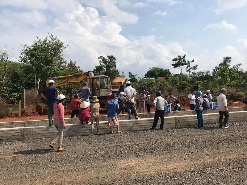 Gia Lai: Nhiều sai phạm trong hỗ trợ, đền bù đất ở Chư Sê - ảnh 1