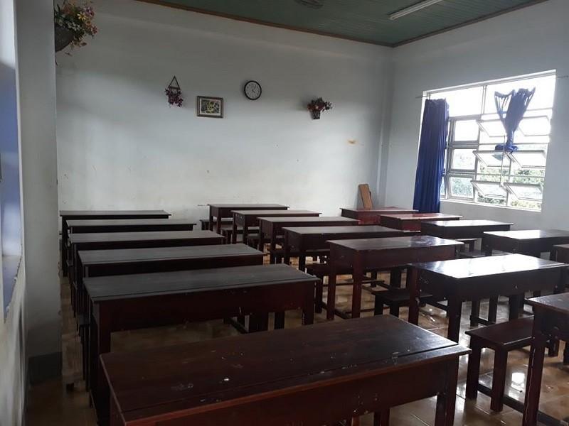 Thêm 3 ca bệnh mới, học sinh nghỉ học để phòng bạch hầu - ảnh 3
