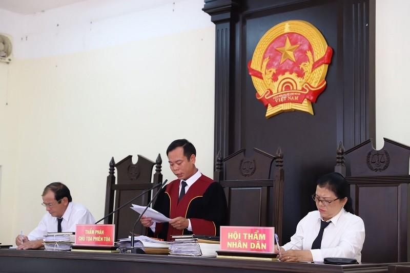 Ngày 23-7 tuyên án cựu chủ tịch xã cố ý làm trái - ảnh 2