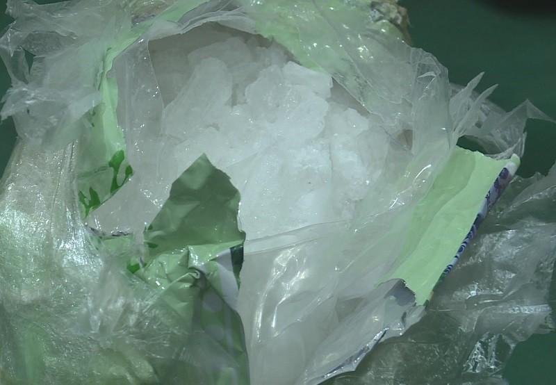 Đắk Lắk: CSGT bắt giữ 200 kg ma túy trên ô tô - ảnh 1