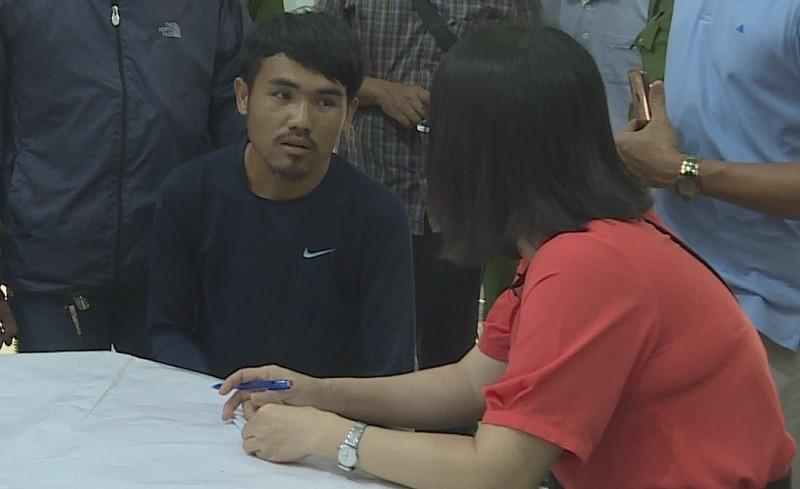 Đắk Lắk: CSGT bắt giữ 200 kg ma túy trên ô tô - ảnh 2