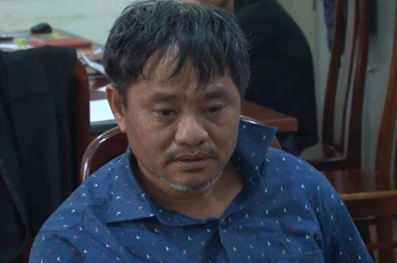 Cựu Bí thư xã giết người, đốt xác bị khởi tố 4 tội danh - ảnh 1