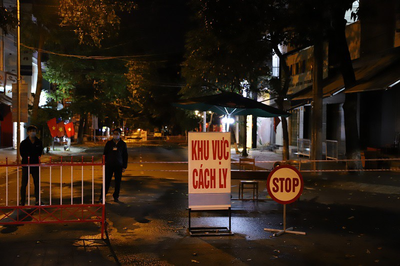 Ảnh: Cận cảnh tháo dỡ 4 khu phong tỏa ở Đắk Lắk - ảnh 3
