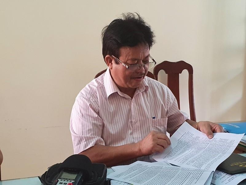 Vụ thu tiền trước năm học ở Đắk Lắk: 'Sai đến đâu, xử đến đó' - ảnh 1