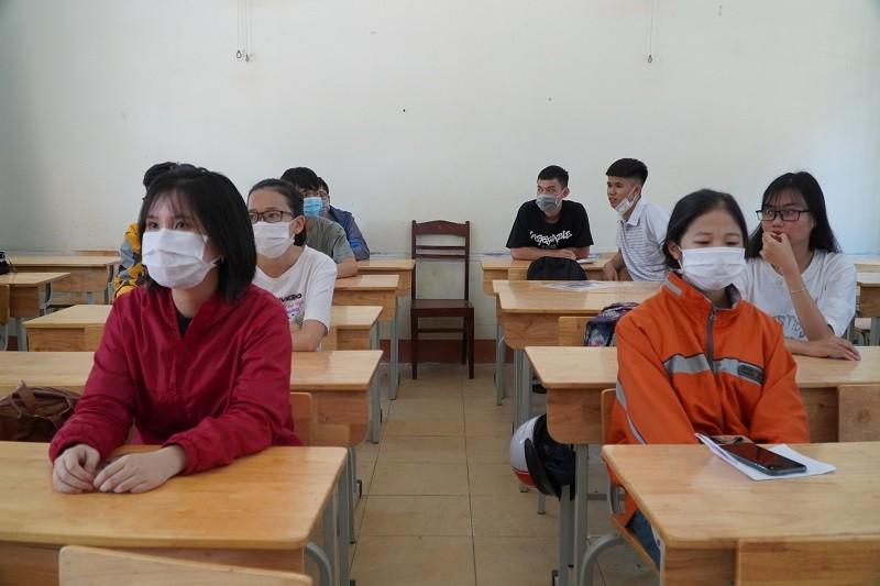 Hơn 5000 thí sinh ở Đắk Lắk bước vào kỳ thi THPT đợt 2  - ảnh 1