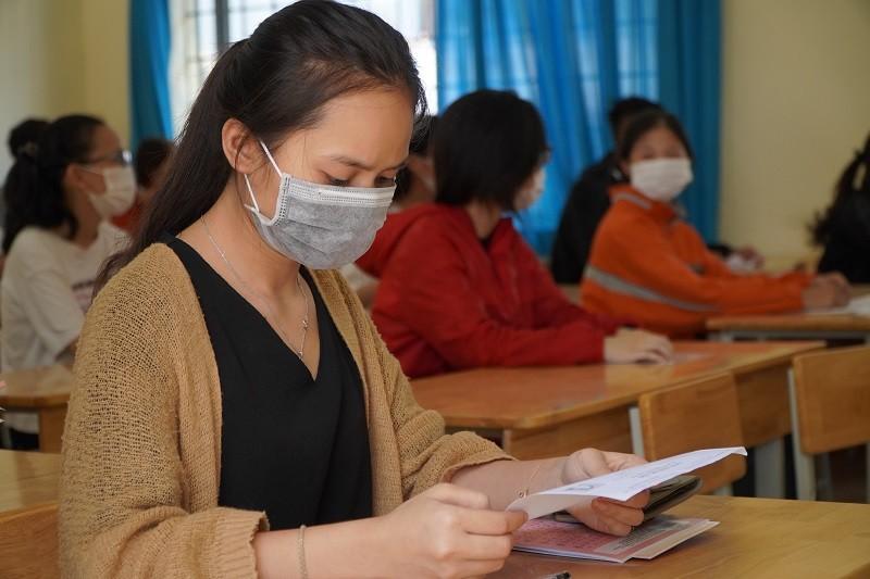 Hơn 5000 thí sinh ở Đắk Lắk bước vào kỳ thi THPT đợt 2  - ảnh 3