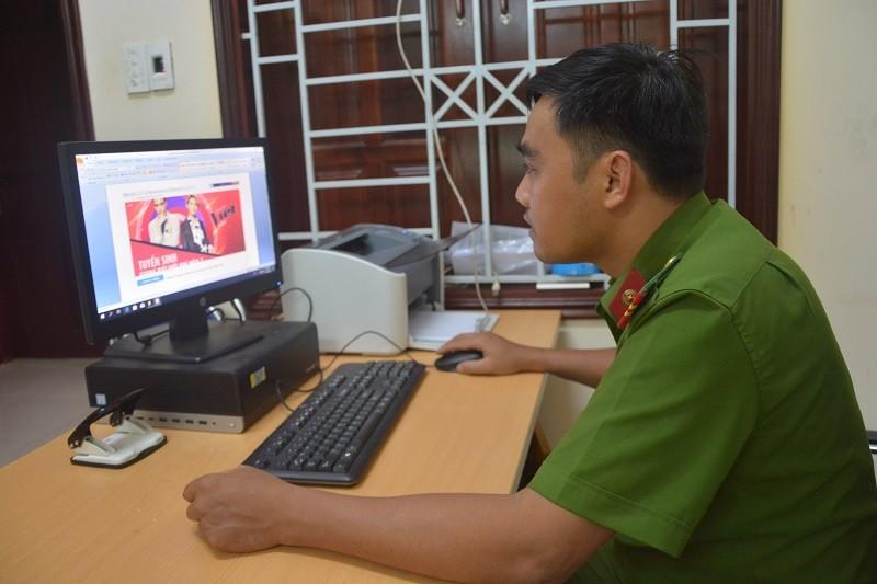 Lập web 'bình chọn giọng hát Việt nhí' lừa hàng trăm triệu - ảnh 2