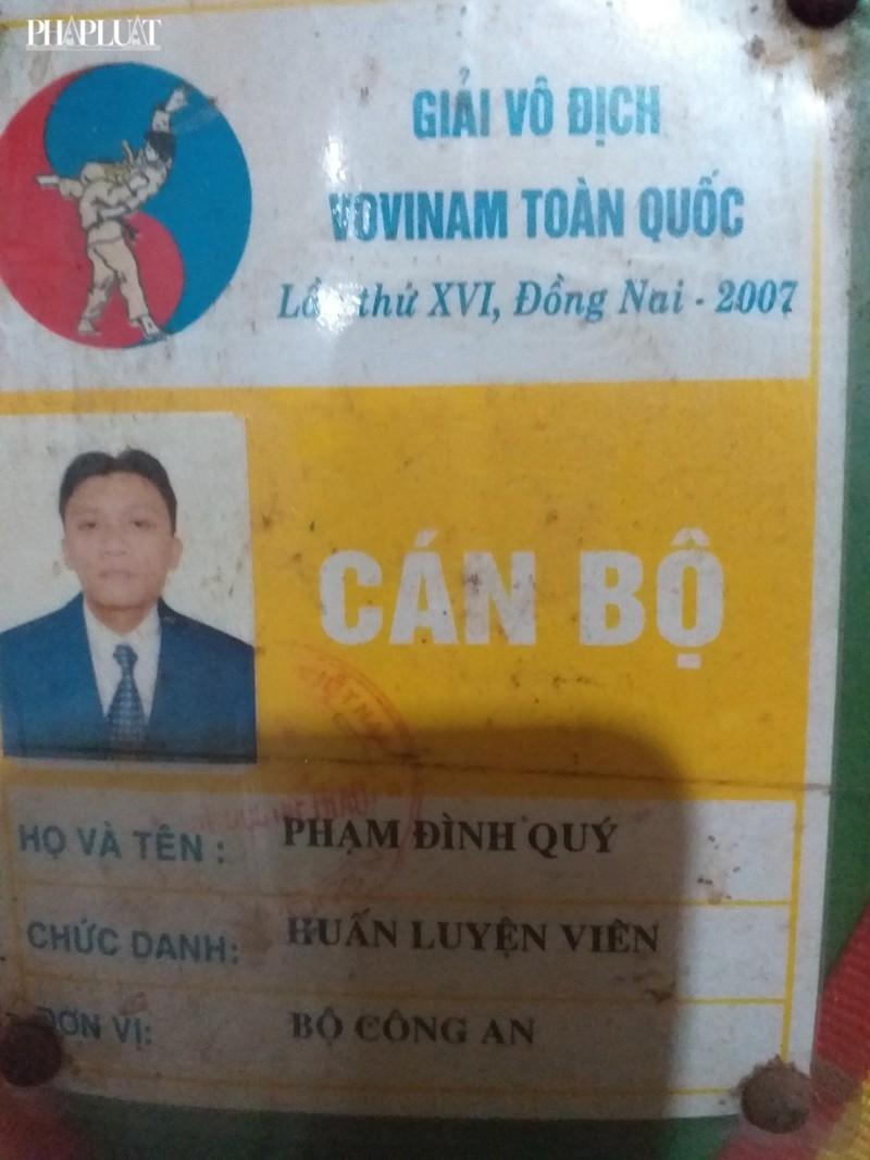 Ông Phạm Đình Quý bị công an Đắk Lắk khởi tố tội vu khống - ảnh 2